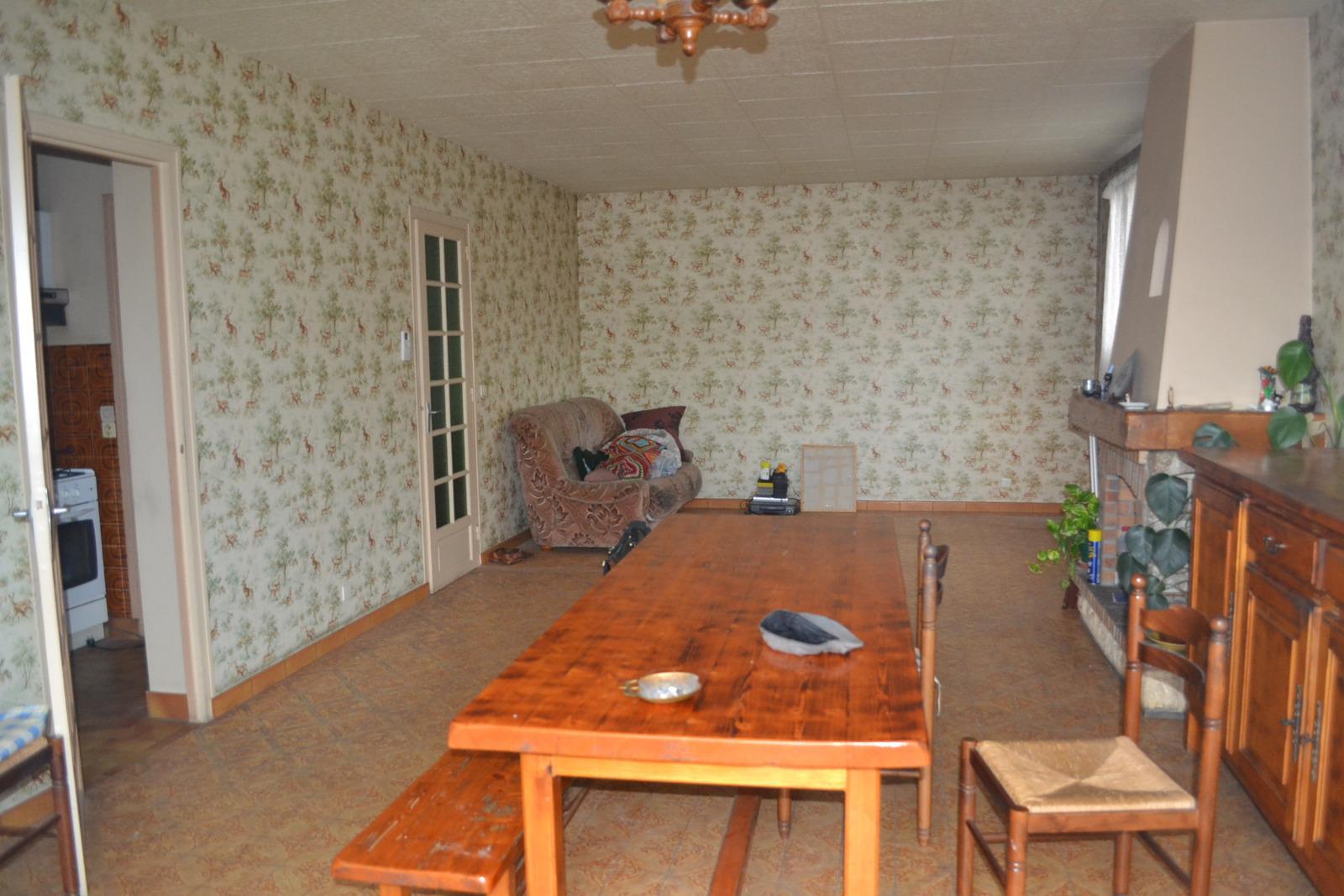 Vente montreuil maison de 191 76 avec atelier for Vente maison avec atelier