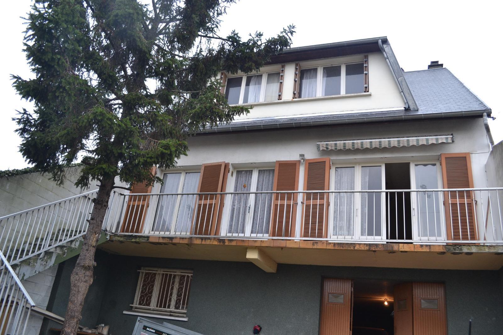 Siamo immobilier achat vente et gestion l 39 immobilier for Achat maison vincennes