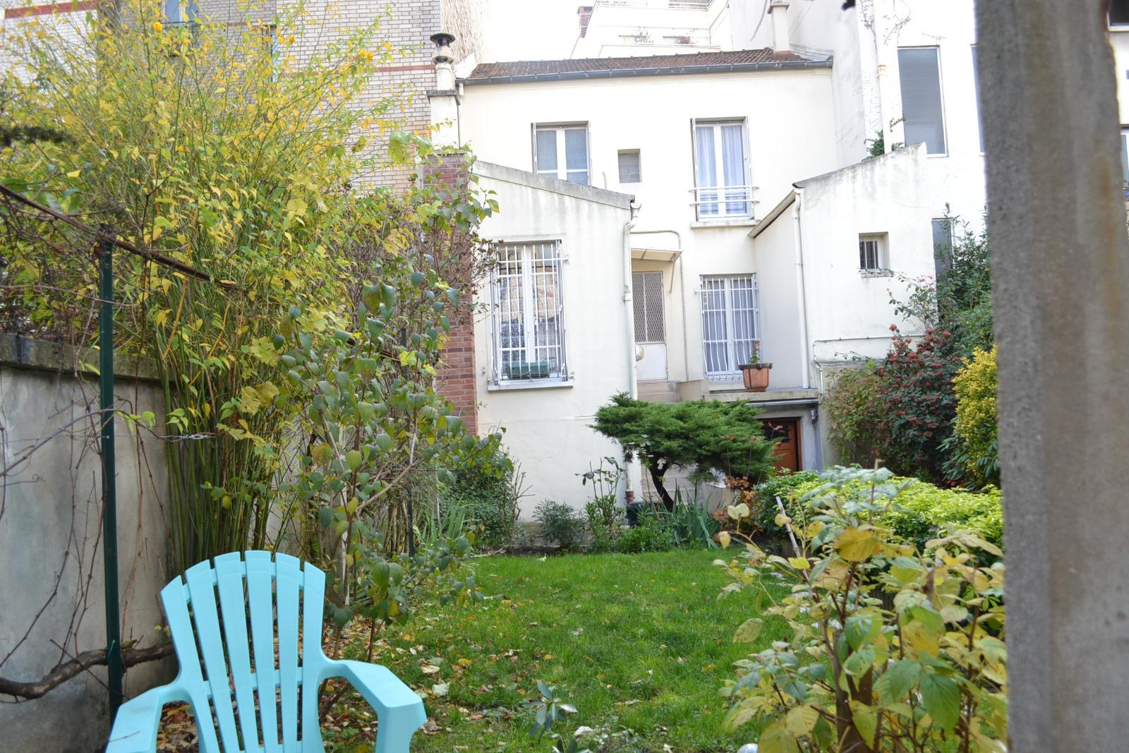 Immobiliere A Montreuil Achat Appartement Et Maison